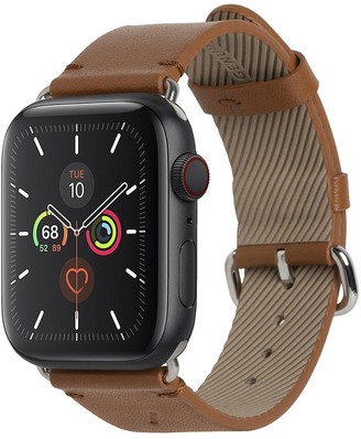 Native Union Classic Apple Watch Straps - Brown 44mm