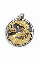 Konstantino Women's Zodiac Pendant