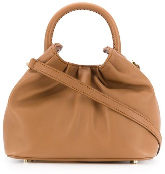 Elleme Pleated Mini Tote