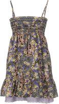 Ganesh Short dresses