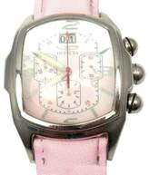 Invicta Dragon Lupah 2467 Pink Mother of Pearl Quartz 43mm x 55mm Watch