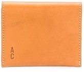Ally Capellino Riley wallet