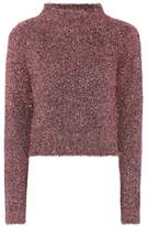 Ellery Cropped sweater