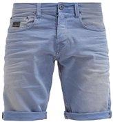 Voi Jeans Luthor Denim Shorts Blue