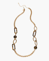 Chico's Sierra Single-Strand Necklace