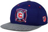 New Era adidas Kids' Chicago Fire Snapback Cap
