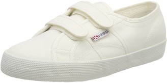 Superga Unisex Kids' 2750-cotbumpstrapj Gymnastics Shoes