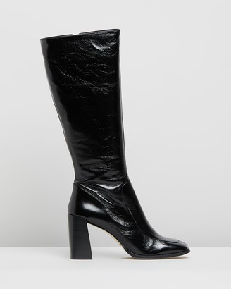 Jonak Vaubane Leather Boots