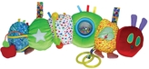 Kids Preferred The Very Hungry Caterpillar Attachable Activity Caterpillar