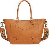 INC International Concepts Sonng Satchel, Only at Macy's