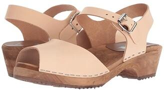 Mia Anja (Navy) Women's Shoes