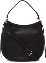 Rebecca Minkoff CONVERTIBLE HOBO WITH WHIPSTITCH