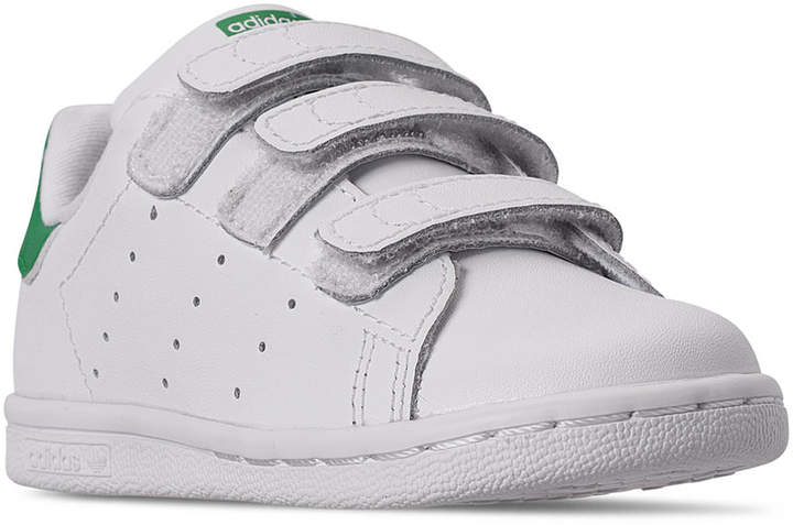 adidas Green Boys' Shoes ShopStyle