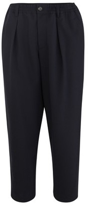 Marni Tropical wool trousers