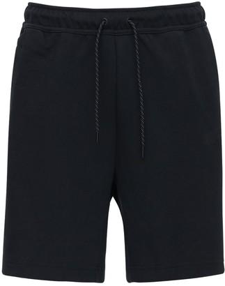 Nike Tech & Fleece Sweat Shorts