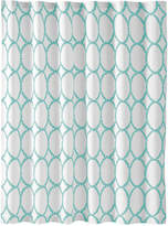 Martha Stewart Collection Mirror Mirror Shower Curtain, Created for Macy's