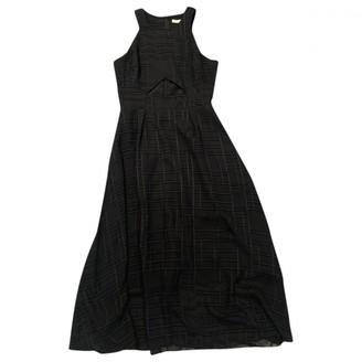 Jonathan Simkhai Black Polyester Dresses