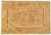Home Source International Egyptian Cotton Non-Slip Rug, Large, Wheat Gold