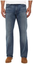 7 For All Mankind Austyn Relaxed Straight Leg in Brookside Light