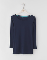 Boden Supersoft Long Layering Top