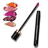 TONSEE Waterproof Long Lasting Lipstick Lip Liquid Pencil Matte Lip Gloss (#05)