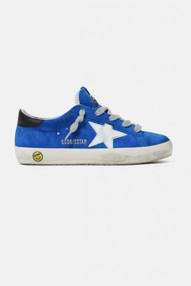 Golden Goose Toddler Superstar Sneaker