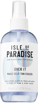 Isle of Paradise - Over It Magic Self-Tan Eraser