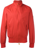 Save The Duck - windbreaker zip jacket - men - Nylon/Polyester - S