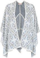 Cecilia Prado knit coat - women - Acrylic/Polyamide/Viscose - One Size