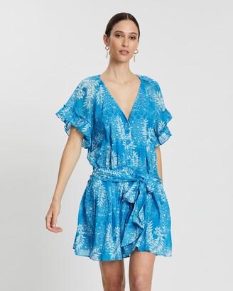 Steele Chrissy Dress