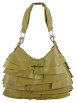 Saint Laurent Leather St. Tropez Bag