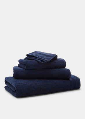 Ralph Lauren Payton Towels & Mat