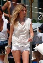 Siwy Denim Camilla Cut Off Shorts