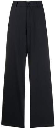 Barena high-waisted trousers