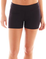 JCPenney Xersion Quick-Dri Performance Shorts