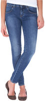 Skinny Ankle Grazer - VINTAGE BLUE