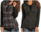 Powder River Outfitters Gizelle Vest - Reversible (For Women)