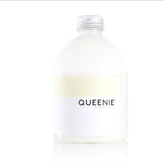Queenie Organics Hand & Body Cream- Lemon & Bergamot- Refill