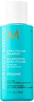 Moroccanoil Extra Volume Shampoo Mini