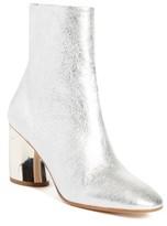 Proenza Schouler Women's Mirrored Heel Bootie