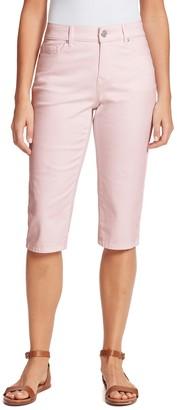 Gloria Vanderbilt Petite Comfort Curvy Skimmer Jeans