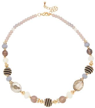 Barcs Mix Bead & Colour Necklace Two