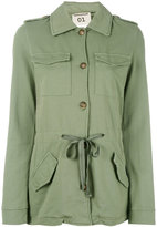 Semi-Couture Semicouture jersey jacket
