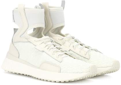 Rihanna Fenty by The Trainer Mid sneakers