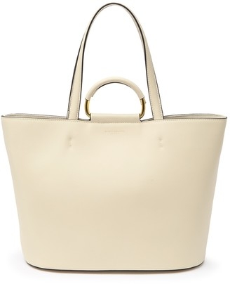 Kurt Geiger Harriet Leather Shopper
