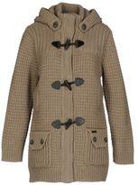 Bark Coat