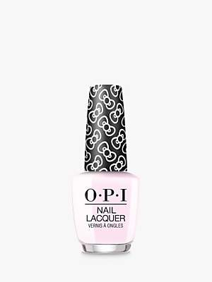 OPI Nails - Nail Lacquer - Hello Kitty Collection