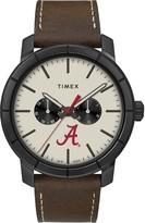 Timex Alabama Crimson Tide Home Team Watch