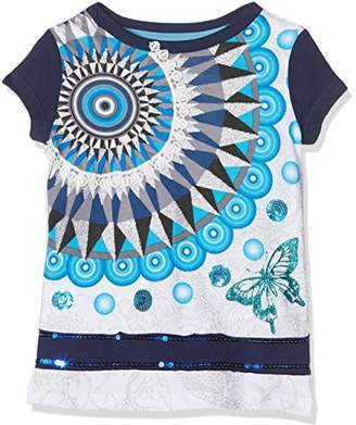 Desigual Girl's TS_Phoenix T-Shirts