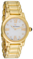David Yurman 18K Classics Watch